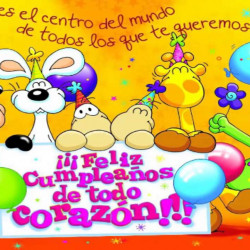 Feliz cumpleaños - Los embajadores Vallenatos (con letra)